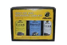 Bestop 11215-00 Cleaner/Protectant Pack