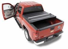 Bestop 16005-01 EZ-Fold Soft Tri-Fold Tonneau Cover