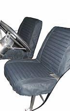 Bestop 29225-15 Seat Covers