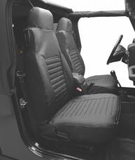 Bestop 29226-15 Seat Covers