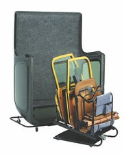 Bestop 42801-01 HOSS Storage Full System