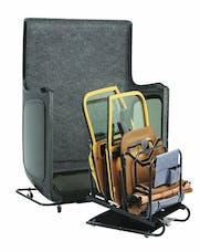 Bestop 42806-01 HOSS Storage Hardtop Cart