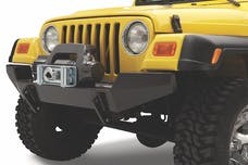Bestop 44901-01 HighRock 4x4 Front Bumper