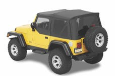 Bestop 54720-35 Jeep Wrangler TJ Unlimited Supertop Soft Top