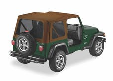 Bestop 54720-37 Jeep Wrangler TJ Unlimited Supertop Soft Top