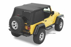 Bestop 56820-37 Trektop Soft Top