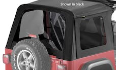 Bestop 58699-35 Convertible Top Window Kit