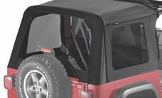 Bestop 58699-15 Convertible Top Window Kit