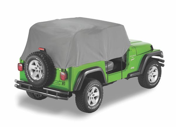 Bestop 81036-09 All Weather Trail Cover