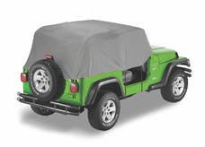 Bestop 81037-09 All Weather Trail Cover