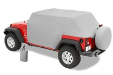 Bestop 81038-37 All-weather Trail Cover