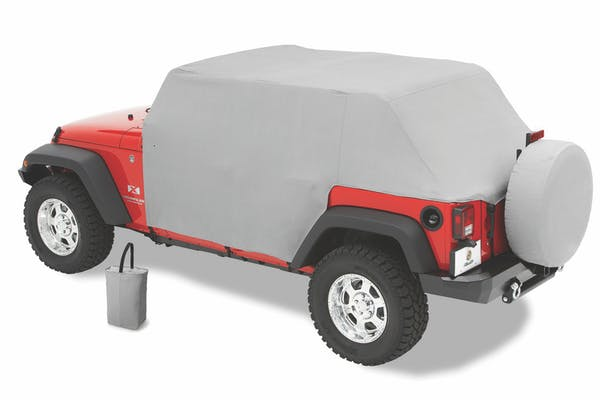 Bestop 81038-09 All Weather Trail Cover