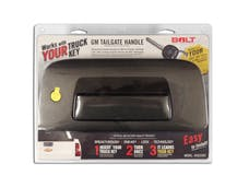 BOLT 5922987 Locking Tailgate Handle