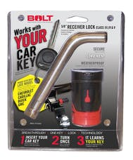 BOLT 7018446 Receiver Lock