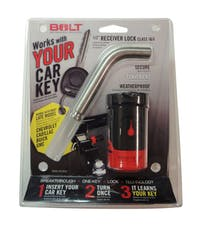 BOLT 7019342 Receiver Lock