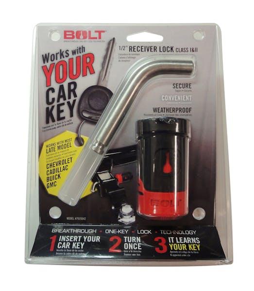 BOLT 7019342 Receiver Lock
