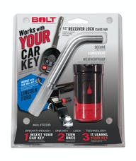 BOLT 7023630 Receiver Lock