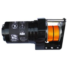 Bulldog Winch 15021R2