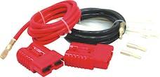 Bulldog Winch 20025 7.5ft Wiring Kit