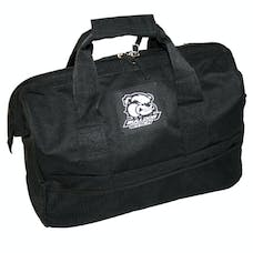 Bulldog Winch 20058 Rigging Bag, Heavy-Duty Large Mouth with 100lb Capacity