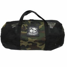 Bulldog Winch 20232 Storage Bag, Camo Mesh Duffle
