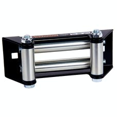 Bulldog Winch 20280 Roller Fairlead for 4400 Trailer, 151mm mount