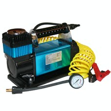 Bulldog Winch 41000 Automatic150psi Portable Compressor