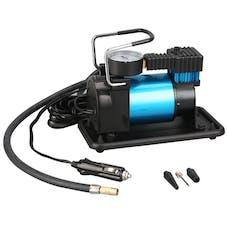 Bulldog Winch 41001 Compressor, 100psi portable 1.2cfm