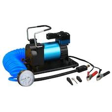 Bulldog Winch 41002 Compressor, 150psi portable 1.6cfm