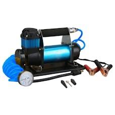 Bulldog Winch 41003 Compressor, 150psi portable 2.5cfm