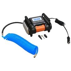 Bulldog Winch 41004 Compressor, 100psi portable, automatic, 1.2cfm