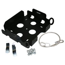 Bulldog Winch 80056 Mounting Kit for 80055 Water Jug