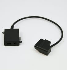 Bully Dog 40400-105 OBD Block Replacement