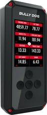 Bully Dog 40470 BDX Performance Tuner
