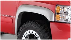 Bushwacker 40069-02 Extend-A-Fender Style Fender Flares, 2pc