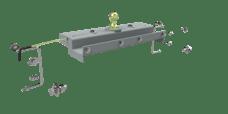 B&W Towing GNRC962 Turnoverball Center Kit