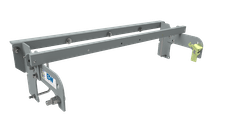 B&W Towing GNRM1067 Turnoverball Mounting Kit