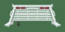 B&W Towing PUCP7500WA Cab Protector, White