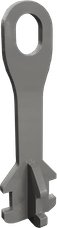 B&W Towing RVXA3130 RV Hitch Lifting Device
