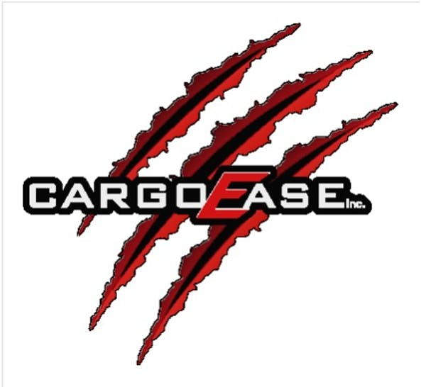 CargoEase GL-07 Slide Mounting Bracket
