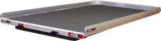 CargoGlide CG1200-4146 Slide Out Cargo Tray, 1200 lb capacity, 75% Extension, Plywood Deck