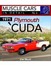 Cartech/SA Design CT576 1971 Plymouth 'Cuda: In Detail No. 2