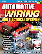 Cartech/SA Design SA160 Automotive Wiring and Electrical Systems