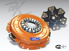 Centerforce 01017010 PN: 01017010 - DFX, Clutch Pressure Plate and Disc Set