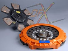 Centerforce 01039000 PN: 01039000 - DFX, Clutch Pressure Plate and Disc Set