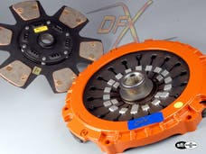 Centerforce 01039020 PN: 01039020 - DFX, Clutch Pressure Plate and Disc Set