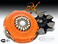 Centerforce 01148075 PN: 01148075 - DFX, Clutch Pressure Plate and Disc Set