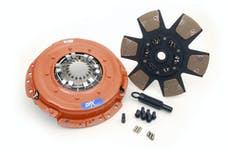 Centerforce 01148500 PN: 01148500 - DFX, Clutch Pressure Plate and Disc Set