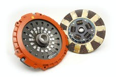 Centerforce DF039020 Dual Friction(R), Clutch Pressure Plate and Disc Set Dual Friction(R), Clutch Pressure Plate and Disc Set