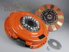 Centerforce DF148679 Dual Friction(R), Clutch Pressure Plate and Disc Set Dual Friction(R), Clutch Pressure Plate and Disc Set